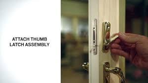 door security bar sliding glass door lock large size of glass door mortise lock replacement door security bar sliding door loop lock