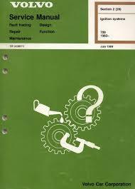 volvo 940 engine diagram good guide of wiring diagram • volvo 940 service repair manual volvotips rh volvotips com volvo parts diagram volvo 940 engine sensor diagram
