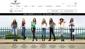 Womens Jeans Size Chart American Eagle The Easy Way To Buy Jeans Online Whatever Is Lovely