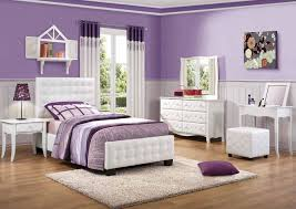 bedroom sets for girls purple. Full Size Of Bathroom Design:white Twin Bedroom Sets Design White Leather Bed For Girls Purple