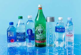 Best Bottled Water Brands To Drink Taste Tested And Ranked