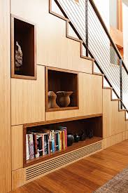 Stairs Furniture Tv And Storage Could Work Under Stairs House Stuff Pinterest TVs Living Rooms Furniture G