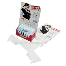 Business Cards Display Stands Gorgeous Cheap Custom Cardboard Paper Business Card Holders Displays For