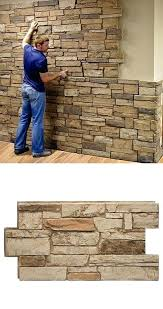 stone wall panels fake stone wall panels amazing faux polyurethane panel decorative within prepare stone effect bathroom wall panels