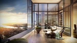 Nyc Penthouses Most Luxurious Expensive Penthouses In New