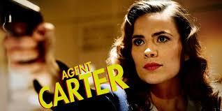 Agent Carter 1. Sezon 1. Bölüm