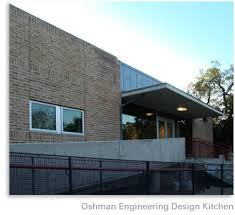 Working In Rice Universityu0027s Oshman Engineering Design Kitchen