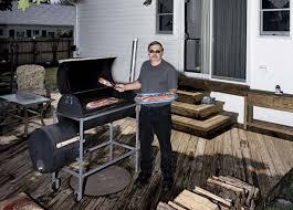 Bar Bq Pit Designs How To Build A Smoker For Your Backyard Diy Bbq Smoker Plans