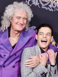 Rami Malek Deserves Oscar for Bohemian Rhapsody, Says Queen's Brian ...
