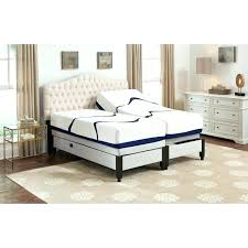 electric adjustable bed frame queen – simulateur