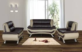 contemporary leather living room furniture. berkeley heights 3 piece living room set contemporary leather furniture