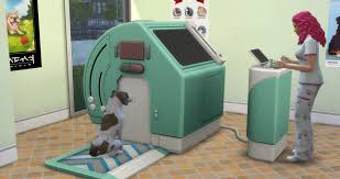 How To Fill Vending Machines Sims 4 Simple Learn To Build And Run A Vet Clinic Sims Online