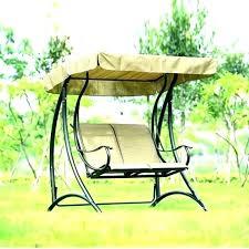 2 person patio swing essential garden 2 seat patio swing canopy 2 seat porch swing 2 2 person patio swing