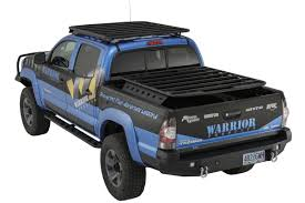 Bed Rack   Warrior Products
