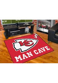 kansas city chiefs 34x45 all star rug interior rug image 1