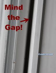 Sliding glass door insulation Apartment How To Winterize Sliding Glass Door Condo Blues Condo Blues Ways To Insulate Drafty Sliding Glass Door