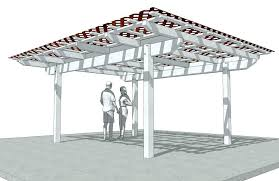patio wood patio awning plans wooden cover