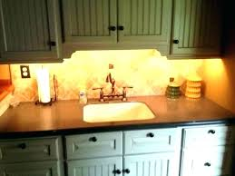 Kitchen under counter lighting Luxury Battery Powered Led Under Cabinet Lighting Operated Counter Lights Puck Bomberstudio Battery Powered Led Under Cabinet Lighting Operated Counter Lights