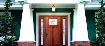 therma tru french door screens door sweep fiberglass entry door installation patio