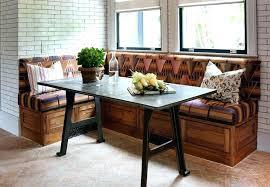 kitchen nook furniture. Dining Room Bench Sets Kitchen Nook Table Set Good Tips To Breakfast Corner Furniture N