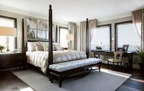 transitional bedroom design. Luxury Master Bedroom: Robeson Design Transitional-bedroom Transitional Bedroom T