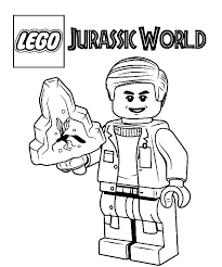 Be sure to grab the jurassic world dinosaur field guide to learn all about the dinosaurs and be ready for the movie! Jurassic World Coloring Pages 80 Best Coloring Pages For Kids