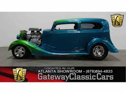 1934 Chevrolet Sedan for Sale on ClassicCars.com - 4 Available