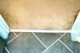 wood to tile transition strip floor strips carpet transitions flexible
