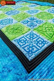 49 best Free Quilt Tutorial Videos with Leah Day images on ... & 49 best Free Quilt Tutorial Videos with Leah Day images on Pinterest | Free  motion quilting, Quilting projects and Beginner quilting Adamdwight.com