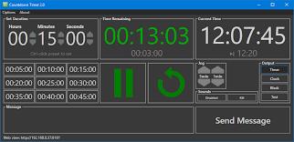 Online Timer 15 Minutes Countdown Timer 2 0 Irisdown