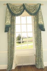 Stunning Living Room Windows By Julie Window Treatments Living