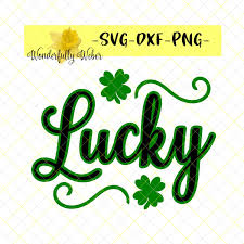 St Patrick S Day Designs Pin On Cut Files