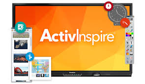 Flip Chart Software Download Activinspire Interactive Teaching Software Promethean