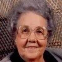 Obituary | Onda L. Shimunek | Lux Funeral Homes, LLC