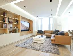 hidden lighting. Hidden Lighting Modern Living Rooms With Fixtures Led Ceiling System .