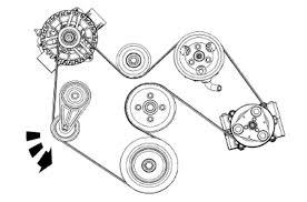 2005 mustang serpentine belt v6 the ford dealer alignment 2006 Ford Explorer 4 0 Engine Diagram 2006 Ford Explorer 4 0 Engine Diagram #35 Ford 4.0 SOHC Engine Diagram