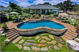 above ground pool decks. Brilliant Above Above Ground Pool Decks And Fences  Deck Ideas Pinterest  To Above Ground Pool Decks