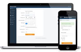 Free Time Card App Worker Time Card Employee Payroll And Attendance Software Breeze