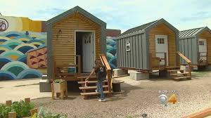 tiny house community for homeless. Contemporary Homeless Tiny Homes Help With Growing Homeless Population On House Community For N