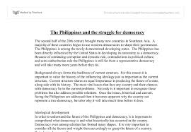 essay on democracy co essay on democracy