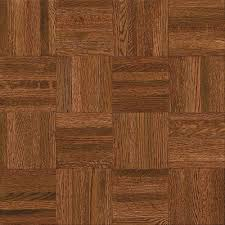 bruce natural oak parquet cherry 516 in thick x 12 in natural oak hardwood flooring for