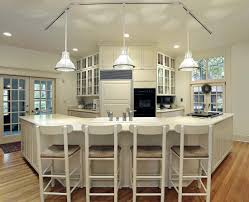 Full Size of Pendant Lights Lighting Contemporary Kitchen Breakfast Bar  Island Unique Design Ideas Image Of ...