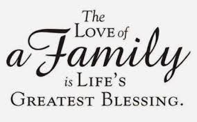 Lovable Quotes For Family