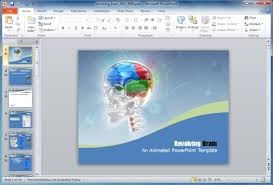 Prepare Presentations For Health Care With Medical Powerpoint Templates