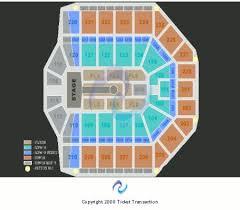 Van Andel Seating Chart Van Andel Arena Tickets And Van Andel Arena Seating Chart
