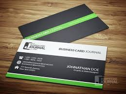 Sample Business Card Template Cards For Download Great Templates