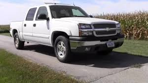 2005 chevy silverado 4x4 truck for sale in Iowa $12,000 - YouTube