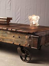 coffee table with wheels vintage coffee table with wheels interior decorating