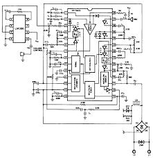 xr t6425 speakerphone ic circuit circuit diagram world speakerphone