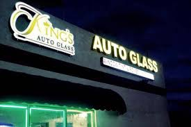 kings auto glass